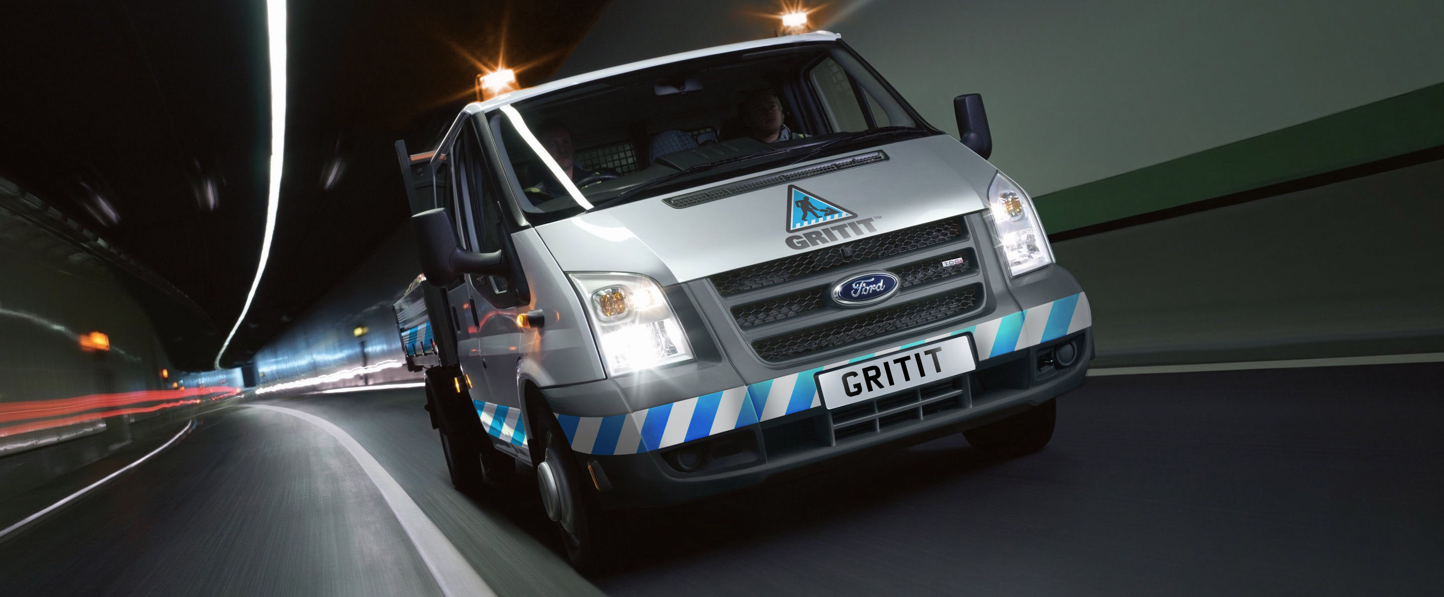 GRITIT Foot Path Services: gritting, de-icing, snow clearance, grounds maintenance and path repair