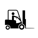 GRITIT loading bay gritting, de-icing, snow clearance, grounds maintenance and path repair